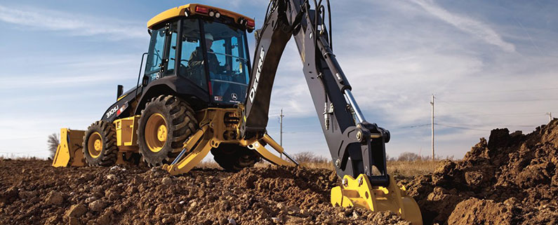Heavy Equipment Operator Training Programs